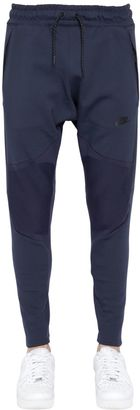 Tech Fly Knit Jogging Pants $190 thestylecure.com