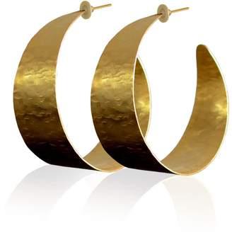 SOUQ - Africa Earrings in Gold