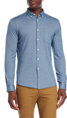 Perry Ellis Provence Slim Fit Shirt