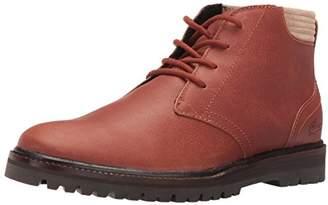 Lacoste Men's Montbard Chukka 416 1 Fashion Sneaker Boot