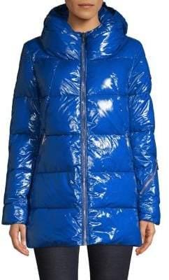 DKNY Classic Puffer Jacket