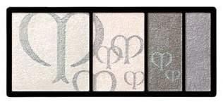 Clé de Peau Beauté Eye Color Quad (Refill only) 0.17oz./5g 205 by Cle De Peau
