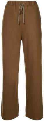 H Beauty&Youth cropped trousers