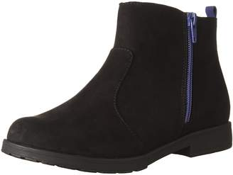 Stride Rite Girl's Lucy Ankle Boots