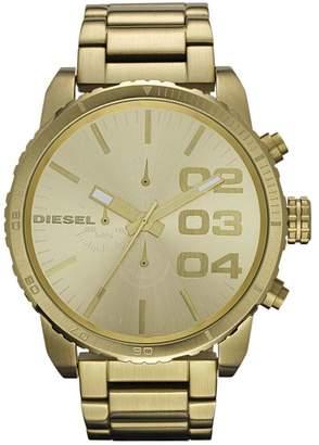 Diesel DZ4268 Timeframes 00QQQ - Gold