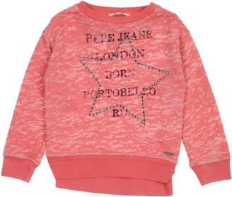 Pepe Jeans Sweatshirts - Item 37847238NI