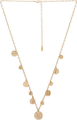 Ettika Coin Necklace