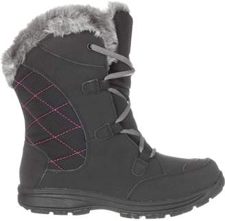 Columbia Ice Maiden II Lace Boot - Girls'