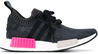 Adidas 'NMD-R1' trainers $188 thestylecure.com