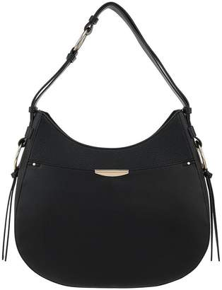 Accessorize Laila Hobo Bag - Black