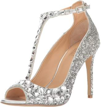 Badgley Mischka Jewel Women's Conroy Dress Sandal