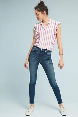 McGuire High-Rise Skinny Jeans