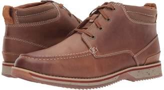 Clarks Katchur Top Men's Lace Up Cap Toe Shoes