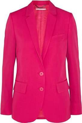 Stella McCartney Wool-Crepe Blazer