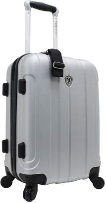 Traveler's Choice Travelers Choice Cambridge 20-Inch Hardside Spinner Carry-On