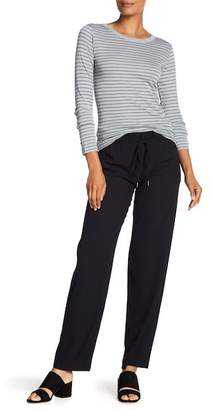 Vince Drawstring Wide Leg Pants