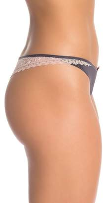 B.Tempt'd Wrap Star Thong (3 for $33)