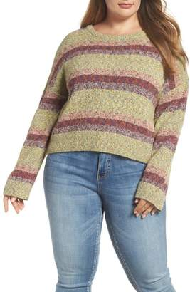 BP Candy Stripe Sweater