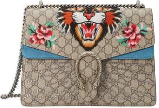 Gucci Dionysus GG medium shoulder bag
