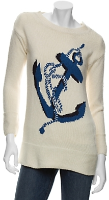 Stella Mccartney Anchor Sweater