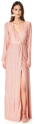 The Jetset Diaries Primavera Maxi Dress $299 thestylecure.com
