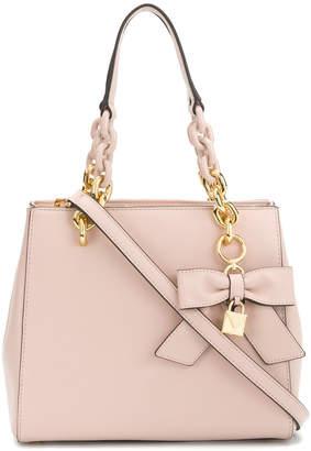 MICHAEL Michael Kors Cynthia small satchel