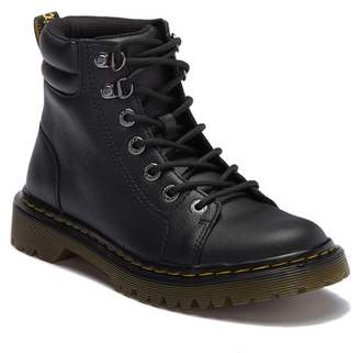 Dr. Martens Faora Mid-Top Leather Boot
