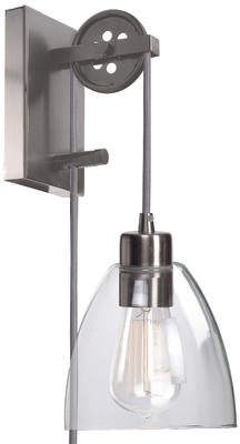 Andover Mills Cyrus Swing Arm Lamp