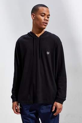 Chaps Lightweight Hooded Shirt