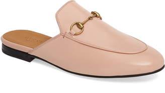 66daf79ab04 Gucci Princetown Loafer - ShopStyle