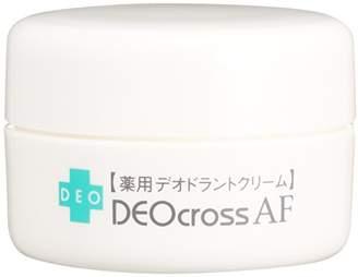 【薬用】デオドラントクリーム デオクロス AF