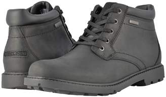 Rockport Rugged Bucks Waterproof Boot Men's Boots