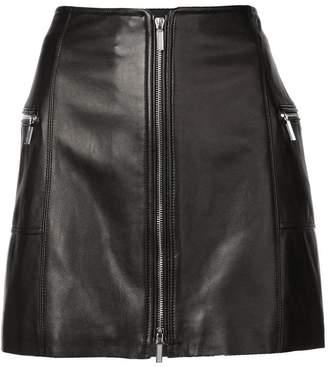 Jonathan Simkhai high waisted mini skirt