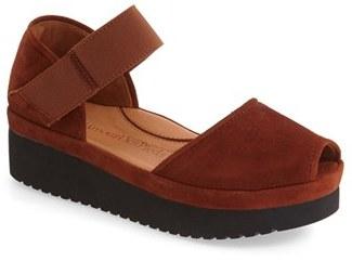 Women's L'Amour Des Pieds 'Amadour' Platform Sandal $198.95 thestylecure.com