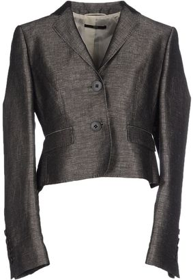BOSS BLACK Blazers $402 thestylecure.com