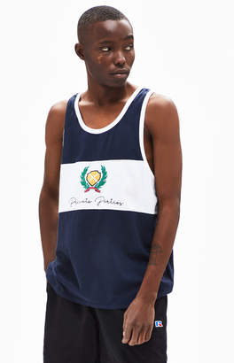 PacSun Cozart Relaxed Tank Top