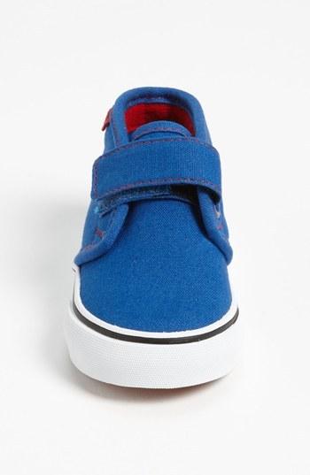 Vans Chukka Boot (Baby, Walker & Toddler)