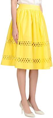 Alice + Olivia Knee length skirts - Item 35307035UN