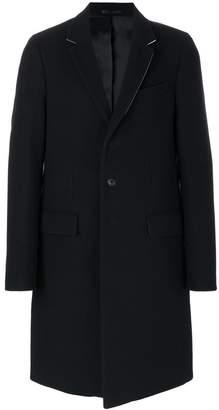Joseph buttoned coat