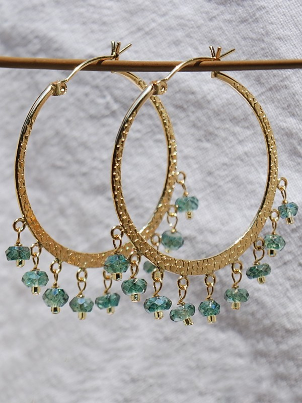 Andrea Tedesco Tribal Hoops