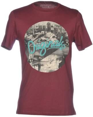 Jack and Jones ORIGINALS by T-shirts
