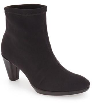 ECCO 'Shape 55' Bootie (Women) $169.95 thestylecure.com