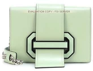 Prada Plex ribbon shoulder bag