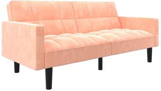 Christina Wrought Studio Convertible Sofa Upholstery