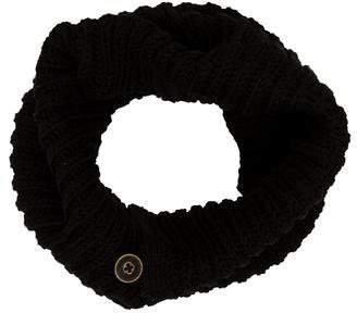 John Varvatos Wool Infinity Scarf