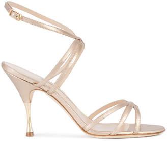 Manolo Blahnik Naro sandals