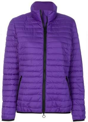 Emilio Pucci short padded coat