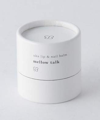 uka (ウカ) - [Uka] Lip & Nail Balm Mellow Talk