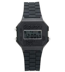 Superdry Digital (Alarm+Date)