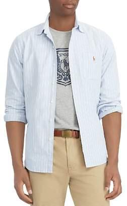 Polo Ralph Lauren Polo Striped Classic Fit Shirt